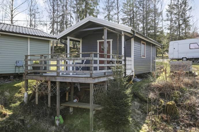 Bild: 1 rum bostadsrätt på Ryrsjön 234, Lilla Edets kommun Göta