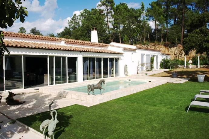 Bild: 190 m² villa på SAINTE MAXIME, Frankrike Franska Rivieran