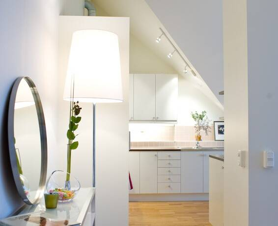 Bild: 5 rum bostadsrätt på Karlbergastigen 3, Södertälje kommun Karlberga