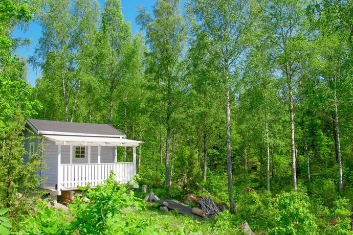 Bild: 1 rum fritidshus på Hemmingstorpsvägen 7, Nybro kommun Flygsfors