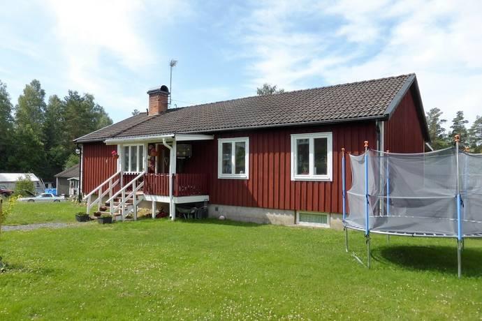 Bild: 5 rum villa på Konstdammsvägen 7, Ludvika kommun Blötberget