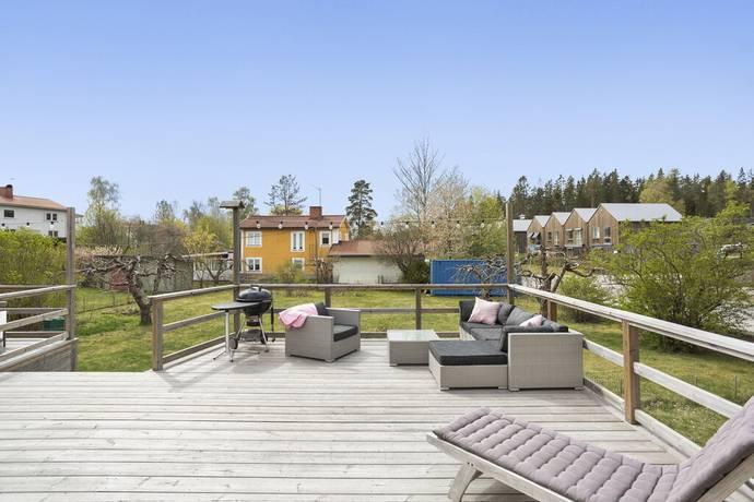 Bild: 5 rum villa på Utsiktsvägen 2, Huddinge kommun Vistaberg