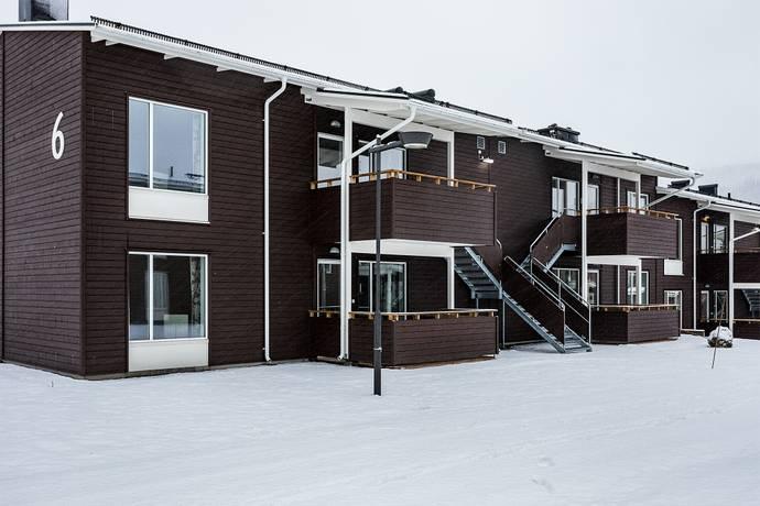 Bild: 3 rum bostadsrätt på Åre strand 6A4, Åre kommun Åre By