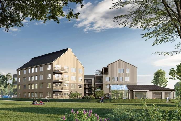 Bild från Bohus Ängar - Nordtag