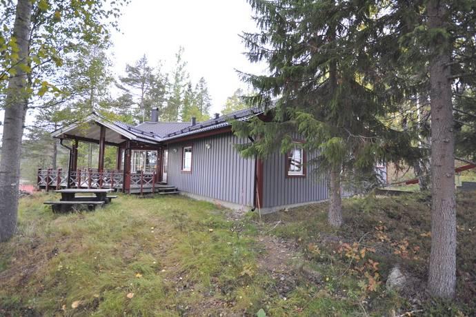 Bild: 4 rum villa på Björnrike Lingonstigen 19, Härjedalens kommun Björnrike Vemdalen