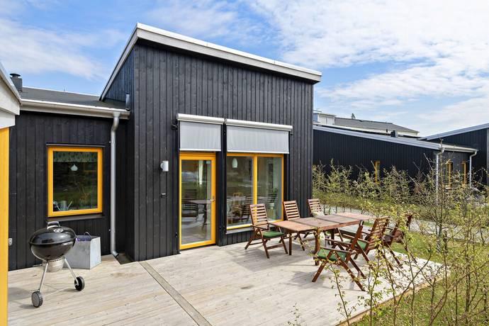 Bild: 4 rum bostadsrätt på Vikaholmsallén 57A, Växjö kommun