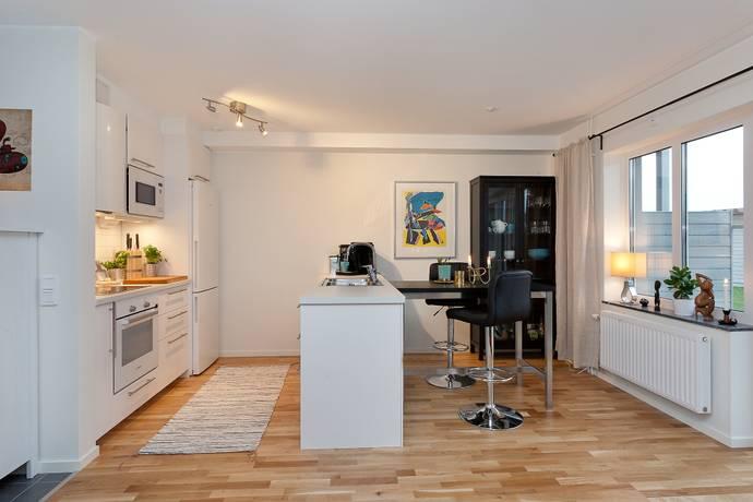 Bild: 2 rum bostadsrätt på Vänskapens väg 5B, Kalmar kommun Ljusstaden