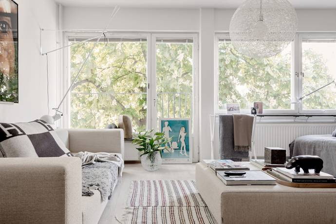 Bild: 1 rum bostadsrätt på Upplandsgatan 32, Stockholms kommun Vasastan