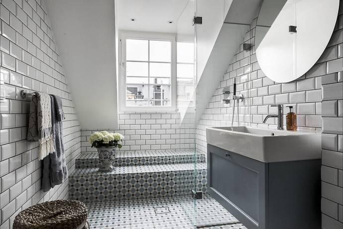 Bild: 2 rum bostadsrätt på Folkungagatan 72, vind - Accepterat pris!, Stockholms kommun Södermalm - SOFO