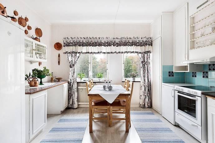 Bild: 3 rum bostadsrätt på Västmannagatan 13, Borås kommun Norrby