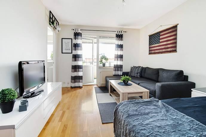 Bild: 1 rum bostadsrätt på Backvägen 5 A, Norrköpings kommun Kimstad