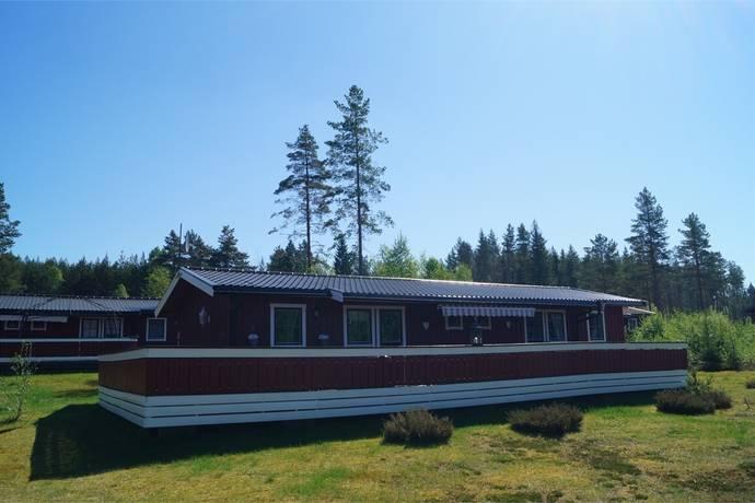 Bild: 5 rum fritidshus på Långrösta 24, Hagfors kommun