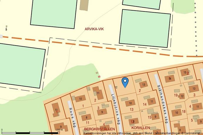 Karta Arvika Kommun.Liljebjorns Vag 12 I Arvika Tomt Till Salu Hemnet