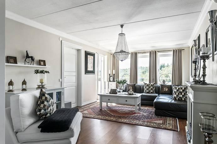Bild: 4 rum bostadsrätt på Trädgårdsgärdet 122, Göteborgs kommun Angered