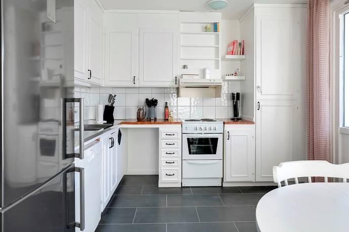 Bild: 2 rum bostadsrätt på Kihlmansgatan 12 A, Köpings kommun Skogsbrynet, Nibblesbacke