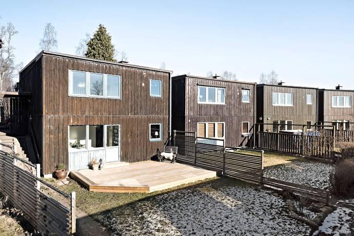 Bild: 5 rum villa på Blåmesvägen 15, Jönköpings kommun Grästorp