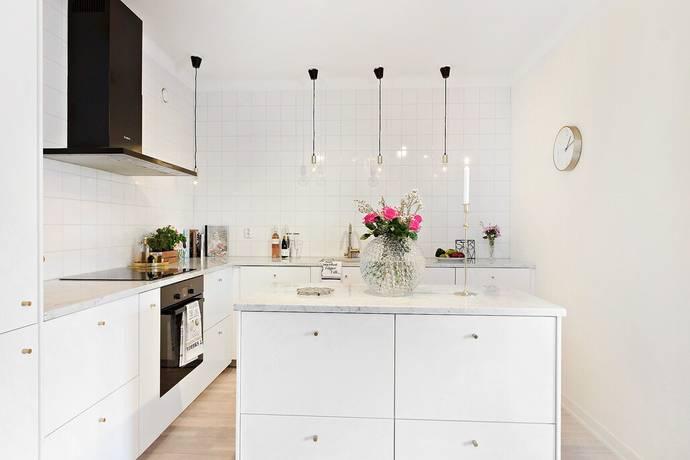 Bild: 2 rum bostadsrätt på Råsundavägen 7, 4 tr, Solna kommun Solna