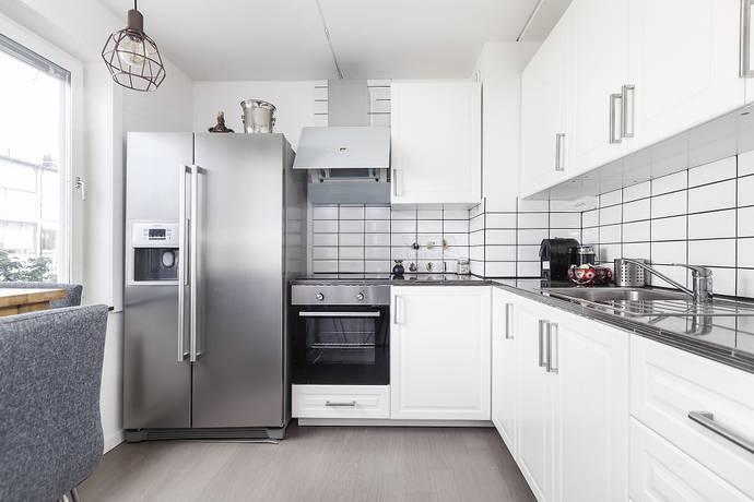 Bild: 1 rum bostadsrätt på Dalhemsvägen 17A, Helsingborgs kommun Dalhem