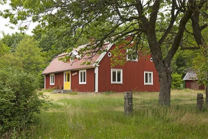 Bild: 6 rum villa på Tomeshult 131, Emmaboda kommun