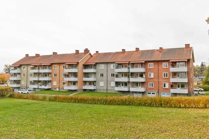 Bild: 2 rum bostadsrätt på Finningevägen 1C, Strängnäs kommun