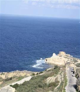 Bild: bostadsrätt, Malta