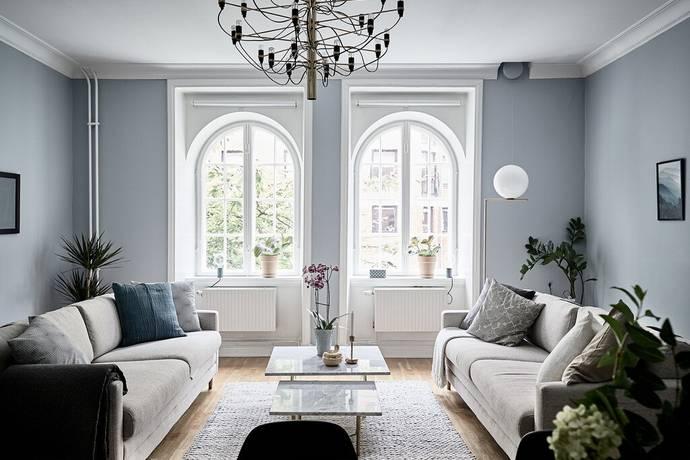 Bild: 3,5 rum bostadsrätt på Burgårdsgatan 16, Göteborgs kommun Lorensberg