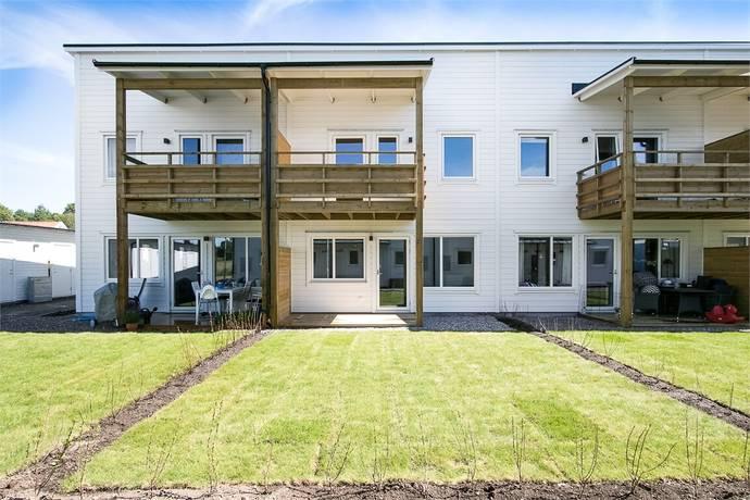 Bild: 4 rum bostadsrätt på Stenvägen 34B, Örebro kommun Mosås