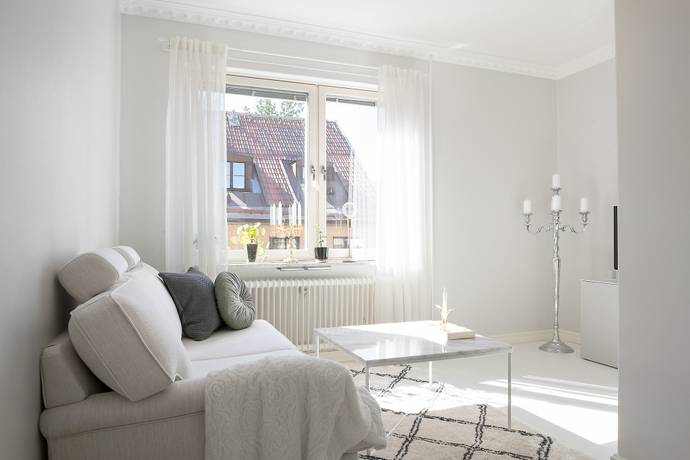 Bild: 1 rum bostadsrätt på Bällstavägen 51, Stockholms kommun Mariehäll