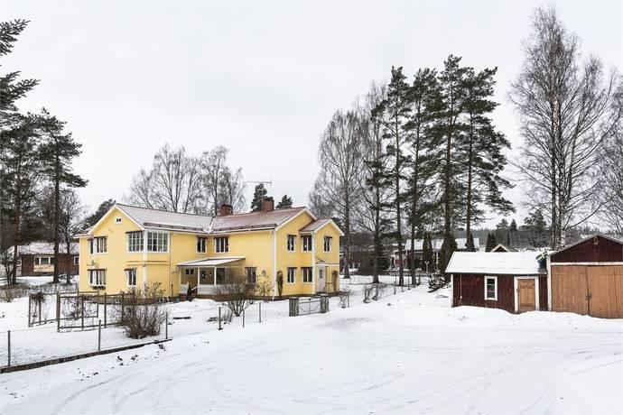 Bild: 10 rum villa på Bäckstigen 17, Skinnskattebergs kommun SKINNSKATTEBERG - Riddarhyttan