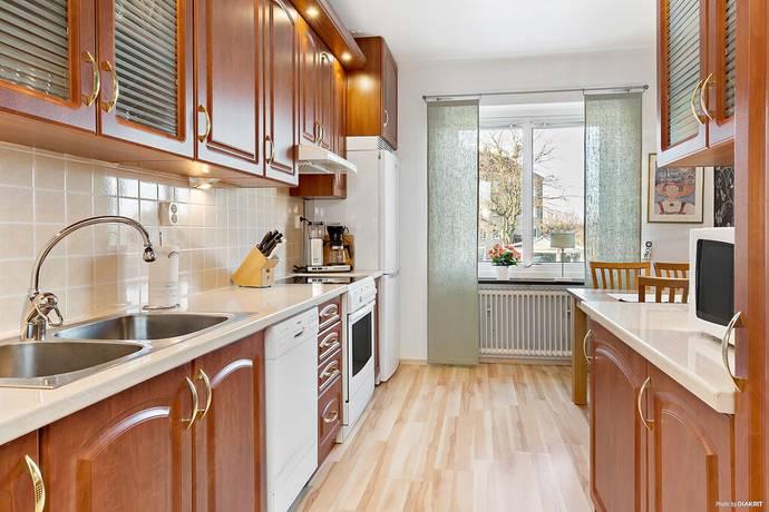 Bild: 2 rum bostadsrätt på Jönköpingsgatan 33 b, Helsingborgs kommun Husensjö