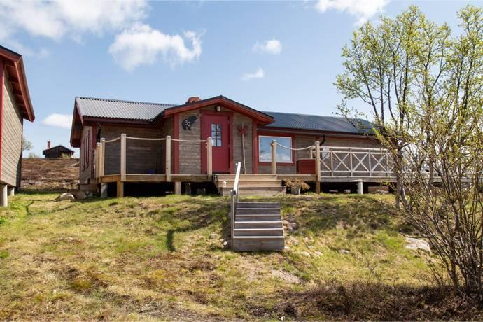 Bild: 4 rum fritidshus på Slagavallen Margits Väg 32, Härjedalens kommun