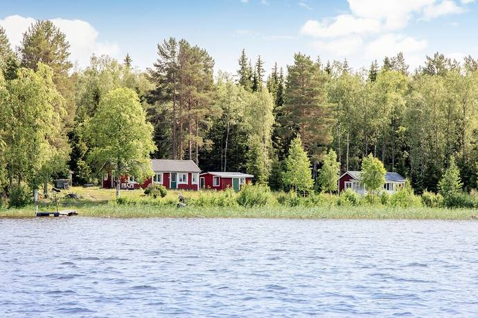 Bild: 3 rum fritidshus på Granholmen 2 stugor (fastigheter), Kalix kommun Sören