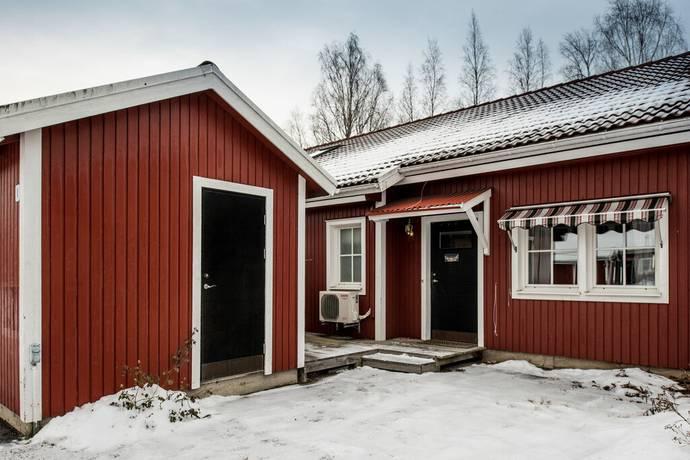 Bild: 2 rum radhus på Ringstavägen 16I, Hudiksvalls kommun Delsbo