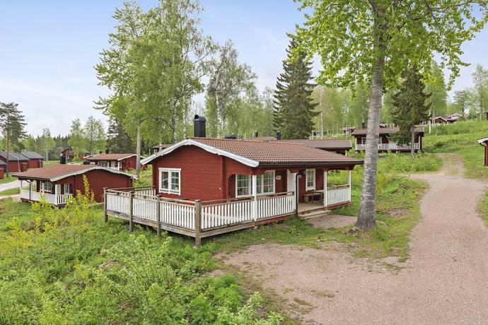 Bild: 3 rum bostadsrätt på Säfsbyn 420, Ludvika kommun Säfsen Resort