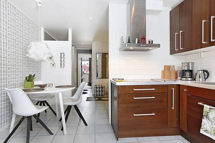 Bild: 4 rum bostadsrätt på Munkebergsgatan 32, Luleå kommun Mjölkudden-Munkeberg