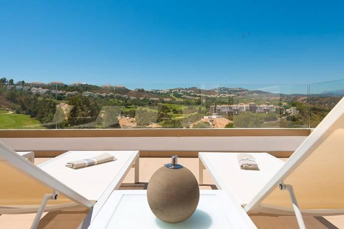 Bild: 3 rum bostadsrätt på Horizon Golf Apartments, La Cala Resort!, Spanien Mijas Costa - La Cala de Mijas
