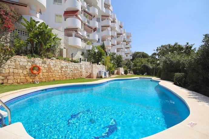 Bild: 3 rum bostadsrätt på Nyrenoverad lägenhet Montesalma!, Spanien Marbella - Rio Real