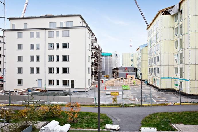 Bild: 2 rum bostadsrätt på Hovslagarevägen 11, Sollentuna kommun Edsängen/Edsberg