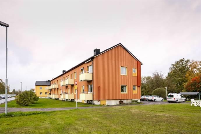 Bild: 2 rum bostadsrätt på Norra Järnvägsgatan 8A, Bodens kommun Centrala Boden
