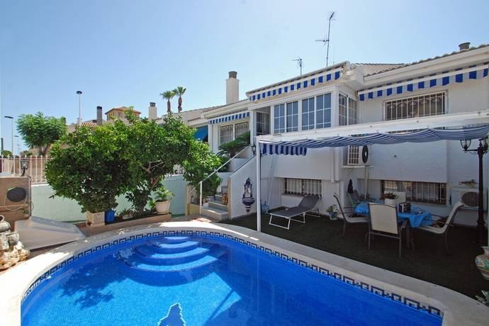 Bild: 6 rum villa på Stor och vacker villa med privat pool i San Pedro del Pinatar, Spanien Murcia/Mar Menor - San Pedro del Pinatar