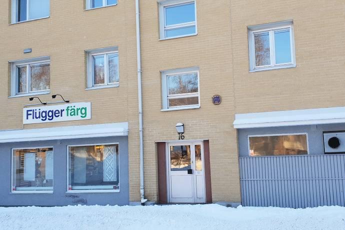 Bild: 3 rum bostadsrätt på Vasagatan 16, Filipstads kommun