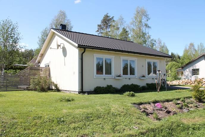Bild: 2 rum villa på Krokforsvägen  12, Ljusnarsbergs kommun Ställdalen