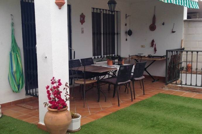 Bild: 5 rum övrigt på Semi detached villa,  Marbella - Costa del Sol (All), ES, Spanien Marbella