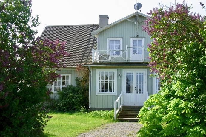 Bild: 9 rum gård/skog på Marsjö Gård, Borgholms kommun