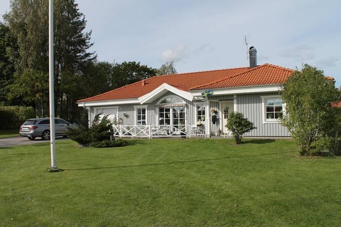 Bild: 4 rum villa på Hermanstorpsvägen 29, Lindesbergs kommun Bondskogen