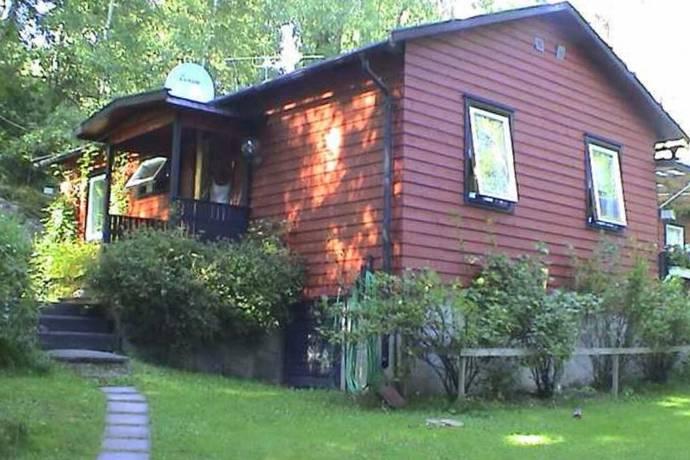 Bild: 5 rum villa på Slåttervägen 3, Håbo kommun Bålsta - Talltorp