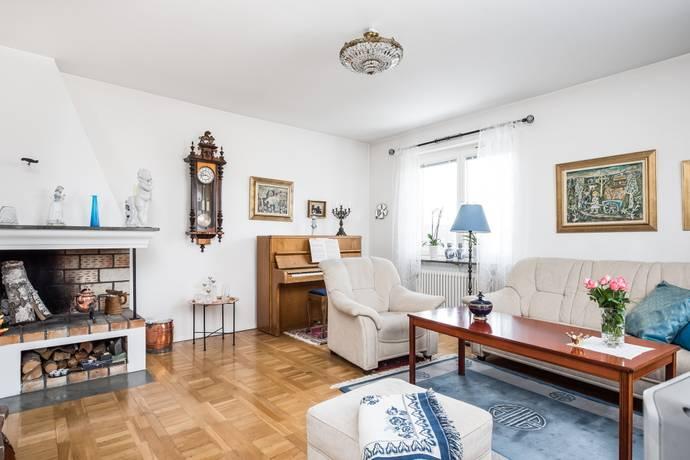 Bild: 4 rum bostadsrätt på Gillesgatan 3 C, Jönköpings kommun Rosenlund