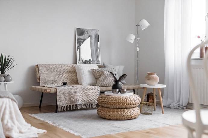 Bild: 1 rum bostadsrätt på Nordostpassagen 53, Göteborgs kommun Linnéstaden