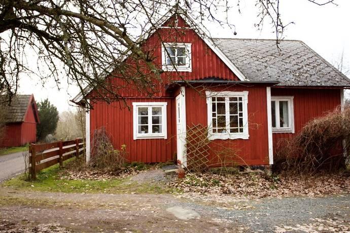 Bild: 5 rum villa på Sörby 1178, Hässleholms kommun Vinslöv