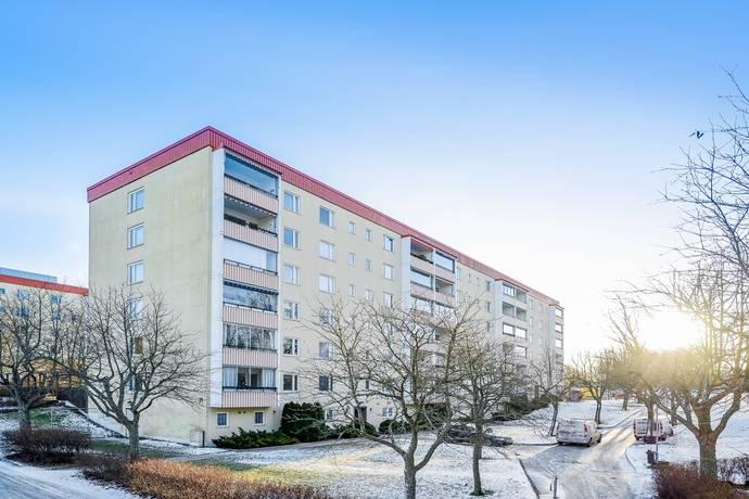 Bild: 2 rum bostadsrätt på Flyghamnsvägen 24, 3tr, Täby kommun Viggbyholm / Viggbygärdet